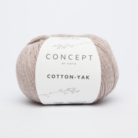 Cotton-Yak.