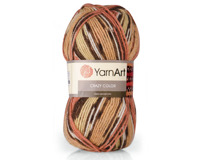 Yarn Art Crazy Color
