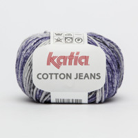 Katia Cotton Jeans.