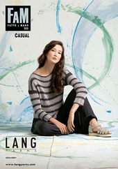 FAM- Lang Yarns Collection
