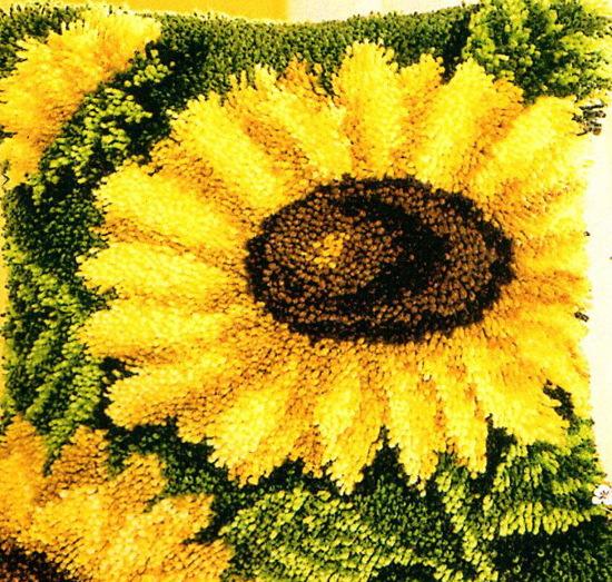 Набор для вышивания в ковровой
