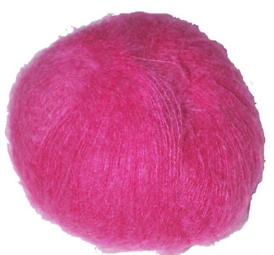 ажурный объемный шарф спицами - Выкройки одежды для детей и взрослых.