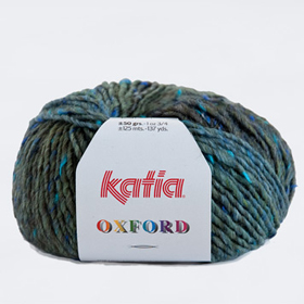Katia Oxford