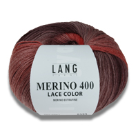 Merino Lace 400 color