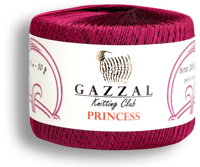 Gazzal Princess