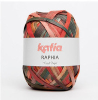 "Raphia ""Wood Pulpe"""