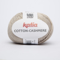Cotton-Cashmere.