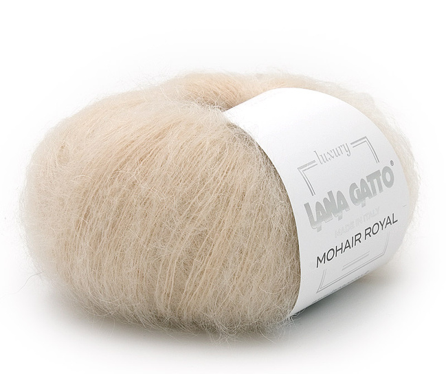 Mohair Royal