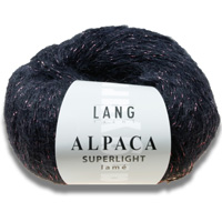 Alpaca Superlight Lame